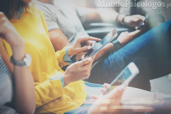 Nomofobia: a ansiedade de separação do telemóvel