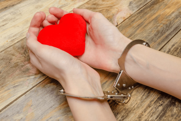 O que é a co-dependência, sintomas e tratamento
