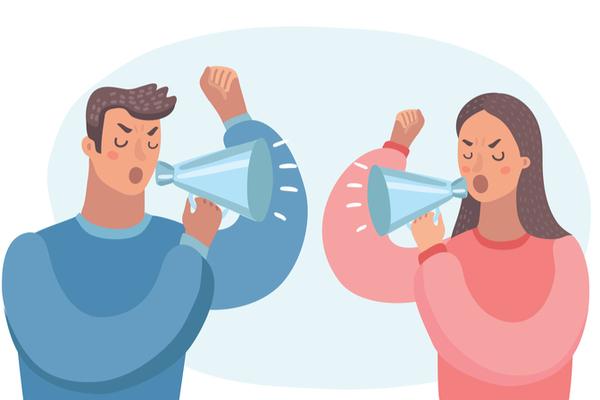 7 principais razões por que os casais discutem
