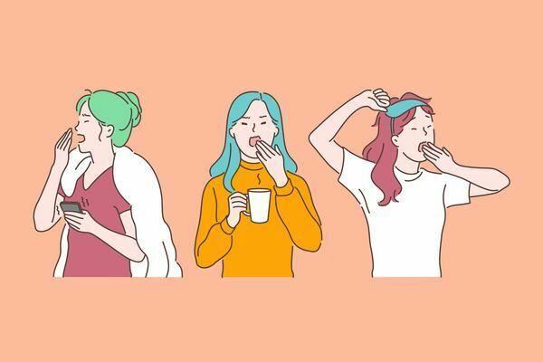 4 passos para superar o esgotamento emocional