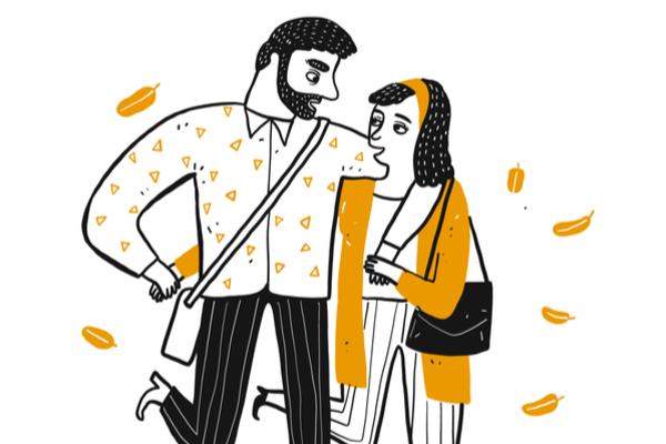 7 perguntas simples para avaliar a felicidade da relação